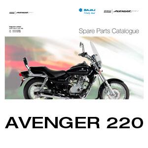 Avenger 220