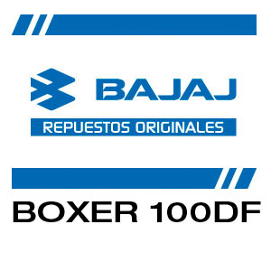 Boxer BM100DF