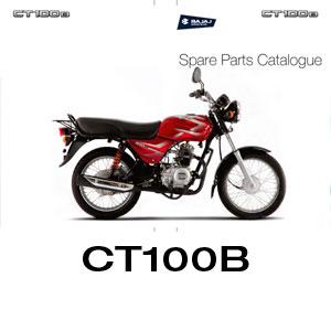 CT100B