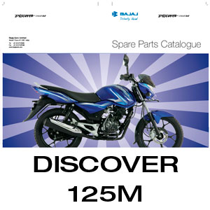 Discover 125M