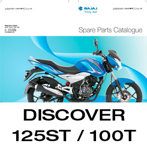 Discover 125ST / 100T