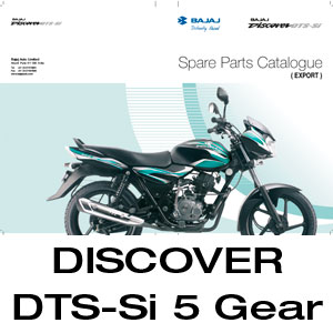 Discover DTS 5 Gear