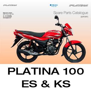 Platina 100 ES & KS