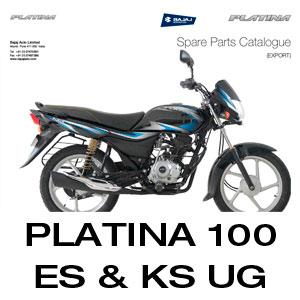 Platina 100 ES & KS UG