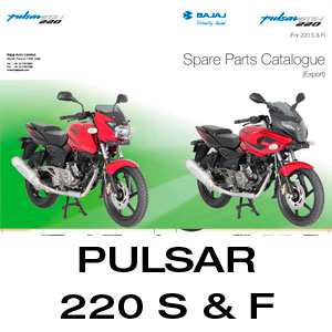 Pulsar 220