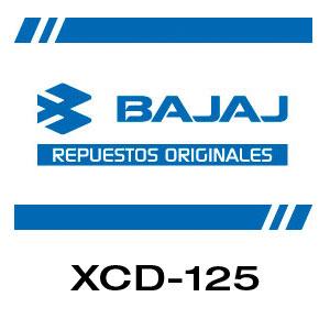 XCD 125